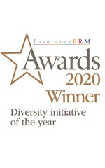 Diversity initiative of the year 2020