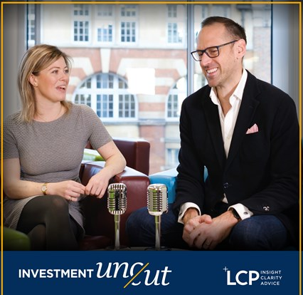 Investment Uncut - Investing in Energy